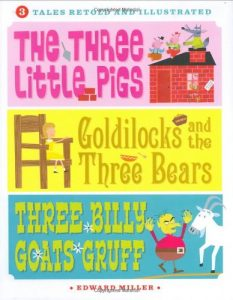 3 tales