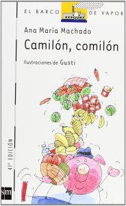 camilion