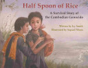 Book cover for Half a Spoon of Rice