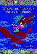 Book cover for Where the Mountain Meets the Moon
