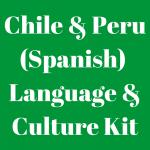 Chile and Peru