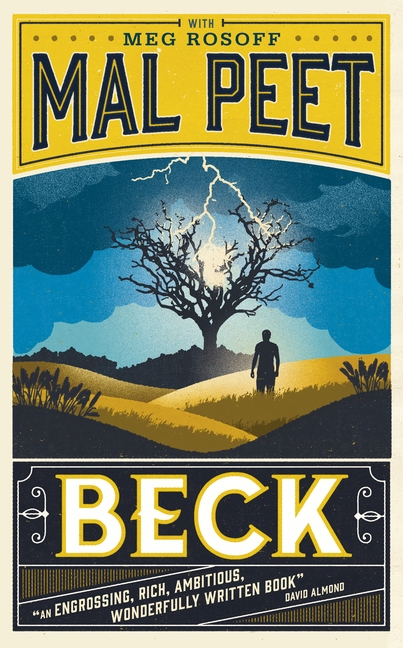 Beck Cover Image