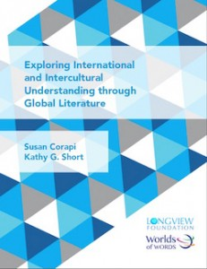 Exploring International and Intercultural Understanding through Global Literature, a collaboration of Worlds of Words and Longview