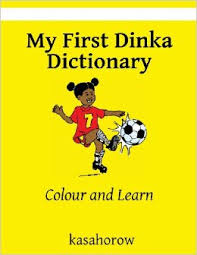 DinkaDictionary