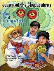 JuanandtheChupacabras