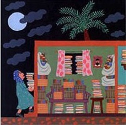 Image from The Librarian of Basra
