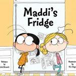 Maddi's Fridge by Lois Brandt