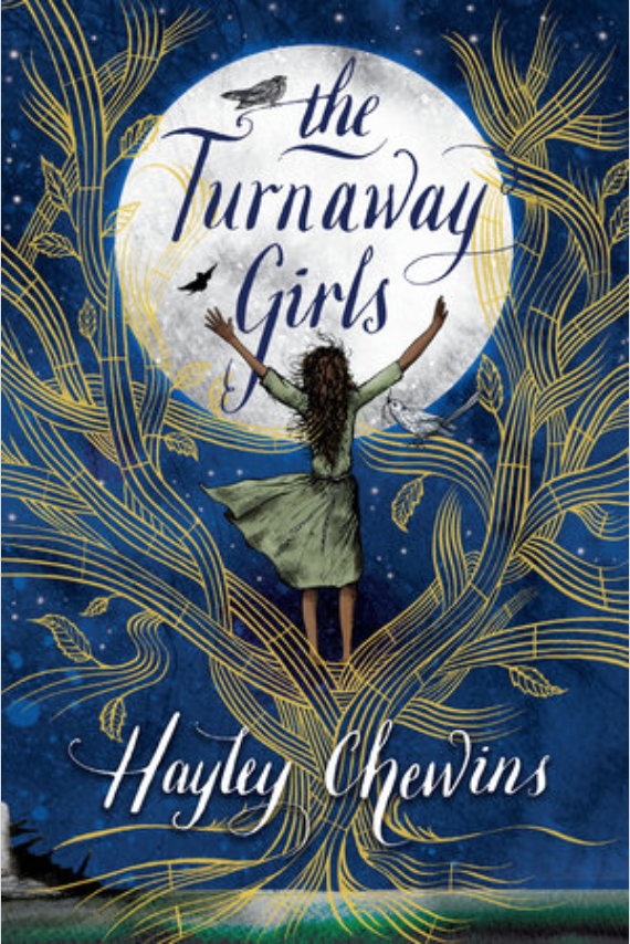Cover for The Turnaway Girls
