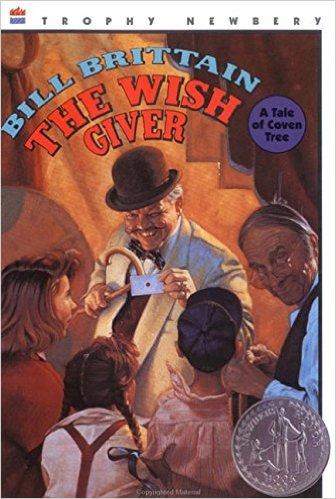 wishes go awry