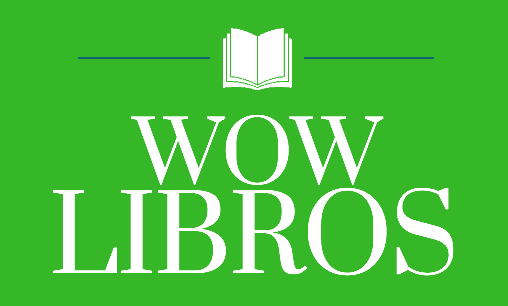 WOW Libros banner, title
