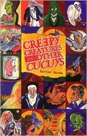creepycreatures