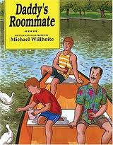 banned books story, Daddy's Roommate