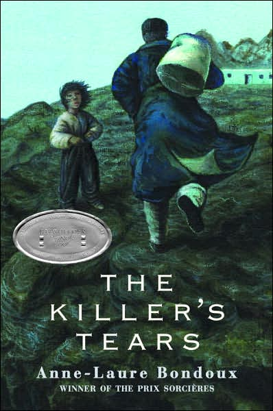 killers tears The killer's tears vocabulary ask students to write down unfamiliar words and try to define them by taking clues from the context of the novel.