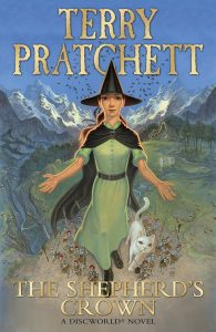 Shepherds Crown by Terry Pratchett