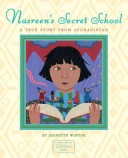 Nasreen's secret school - book cover