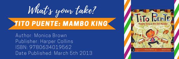 Tito Puente: Mambo King