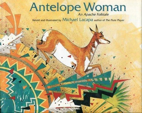 Antelope_Woman