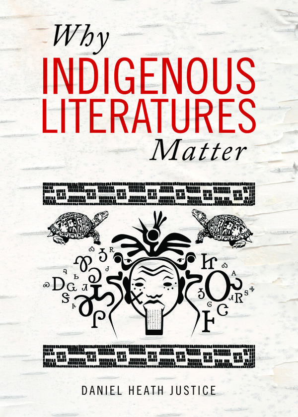 Indigenous Literature