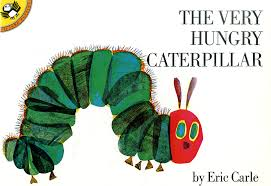 CaterpillarEnglish