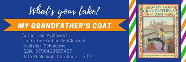 My Grandfather's Coat