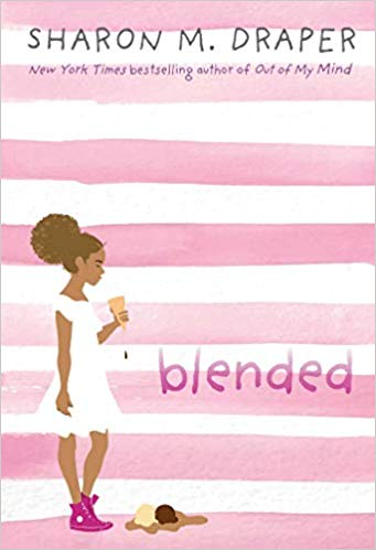 Blended cover