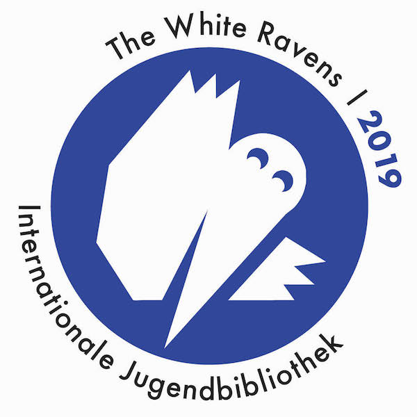 The White Ravens Logo