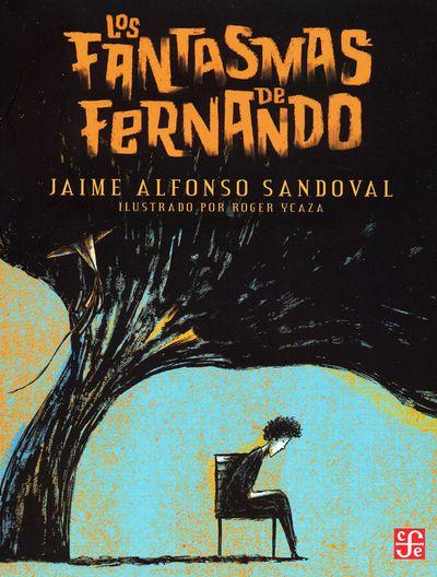 Los Fantasma Fernando