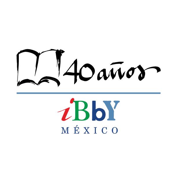 IBBY Mexico Logo