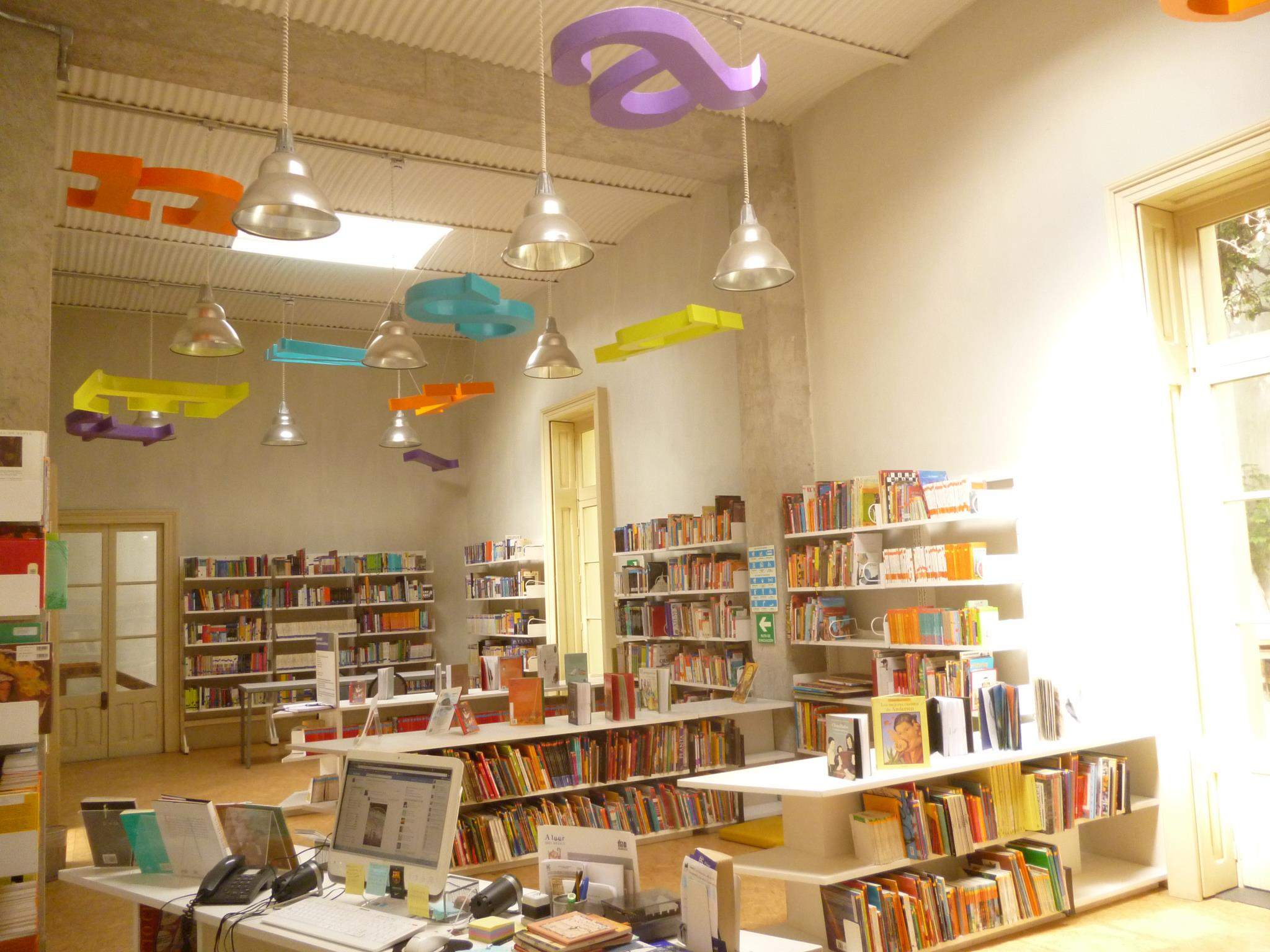 IBBY Library