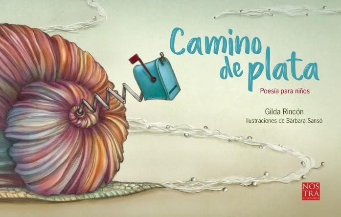 Cover Gilda Rincón