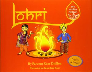 Cover of Lohri