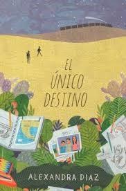 Cover of El Unico Destino