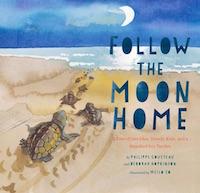 Follow_Moon, Deborah Hopkinson