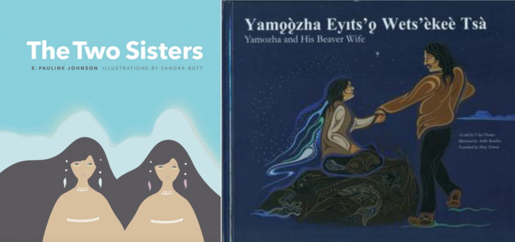 North American Indigenous Children's Literature