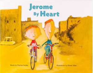jerome by heart cover