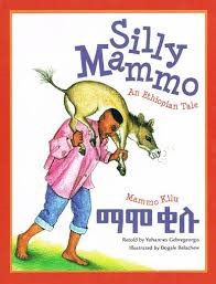 Cover of Silly Mammo