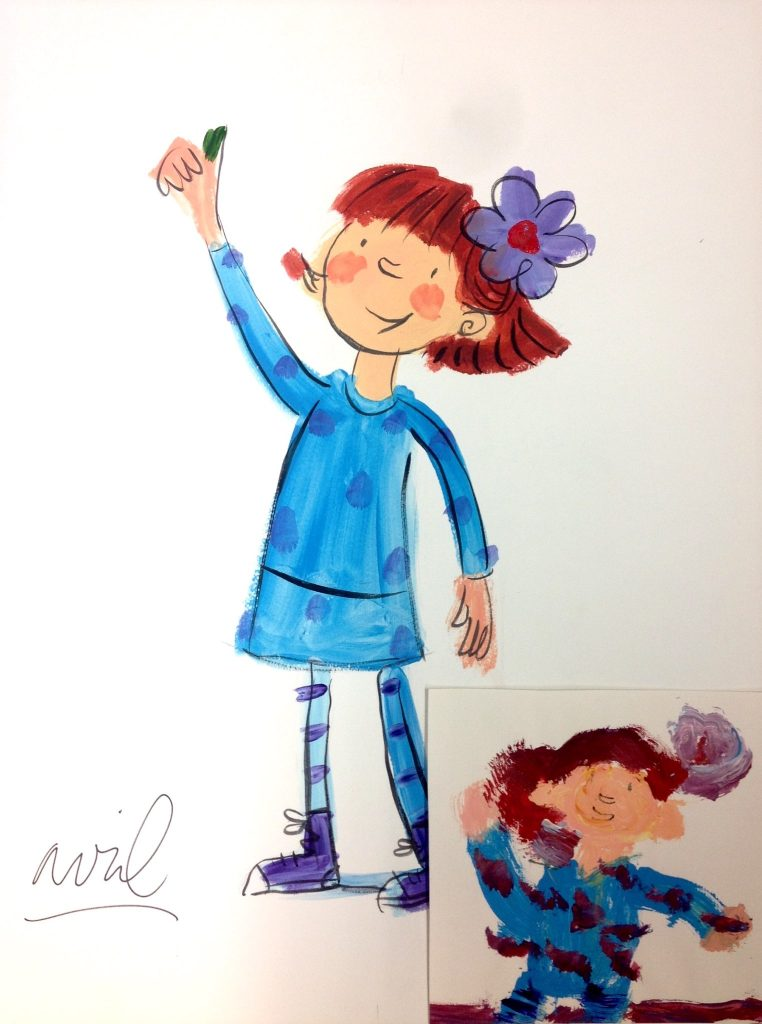 Lynne Avril Make Your Own Amelia Bedelia