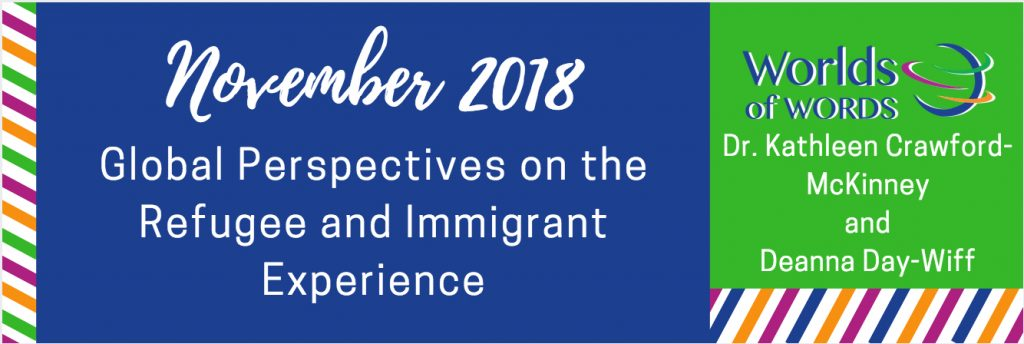 Global Perspectives on the Refugee and Immigrant Experience