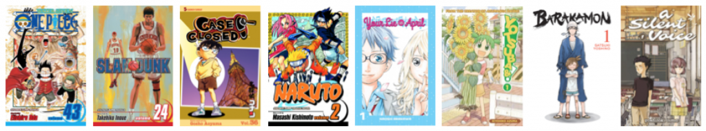 Manga History Boys