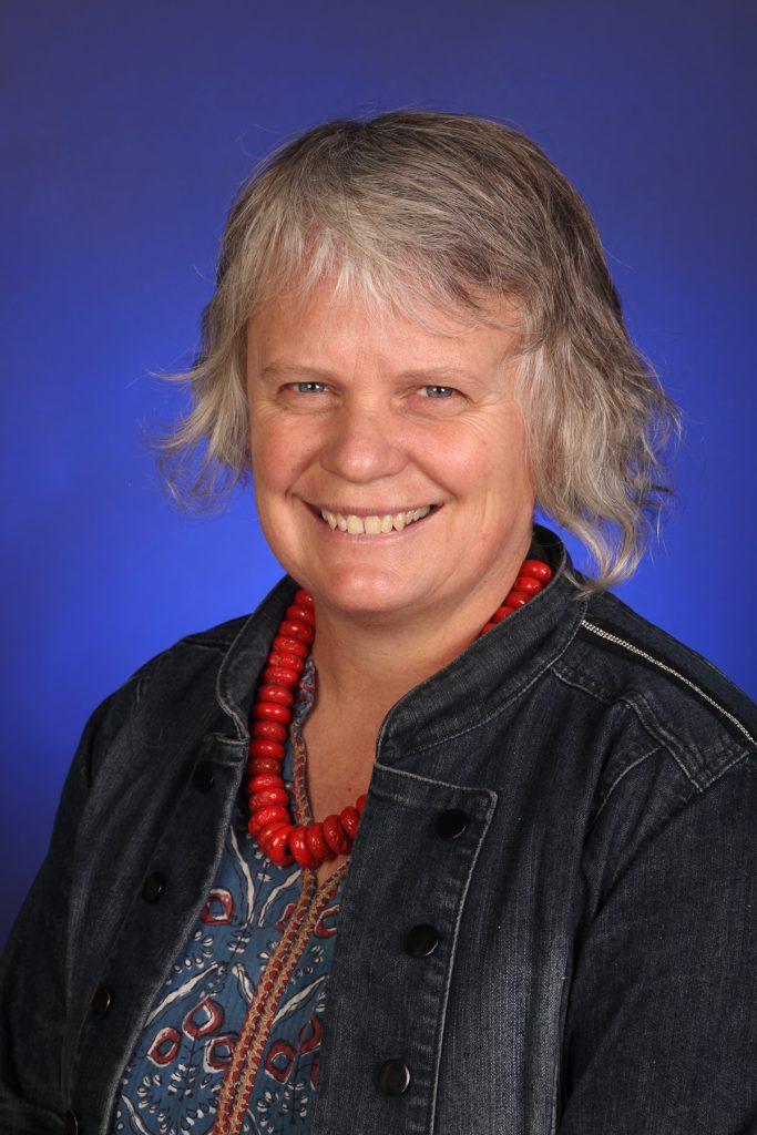 Portrait of Nicola Daly