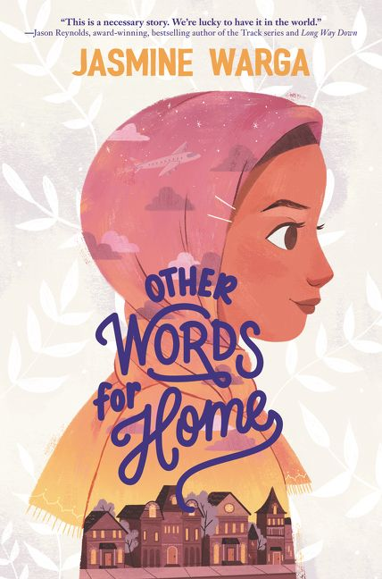 Other Words for Home