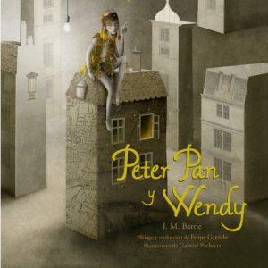 Peter Pan y Wendy Nostra Ediciones