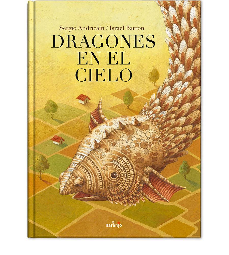 Dragones en el cielo