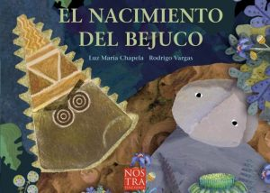 Cover Pinocho Nostra Ediciones