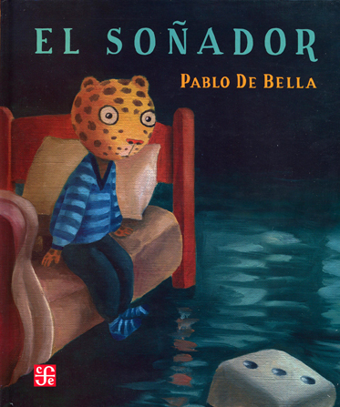 The Dreamer or El Sonador from Fondo de Cultura Económica