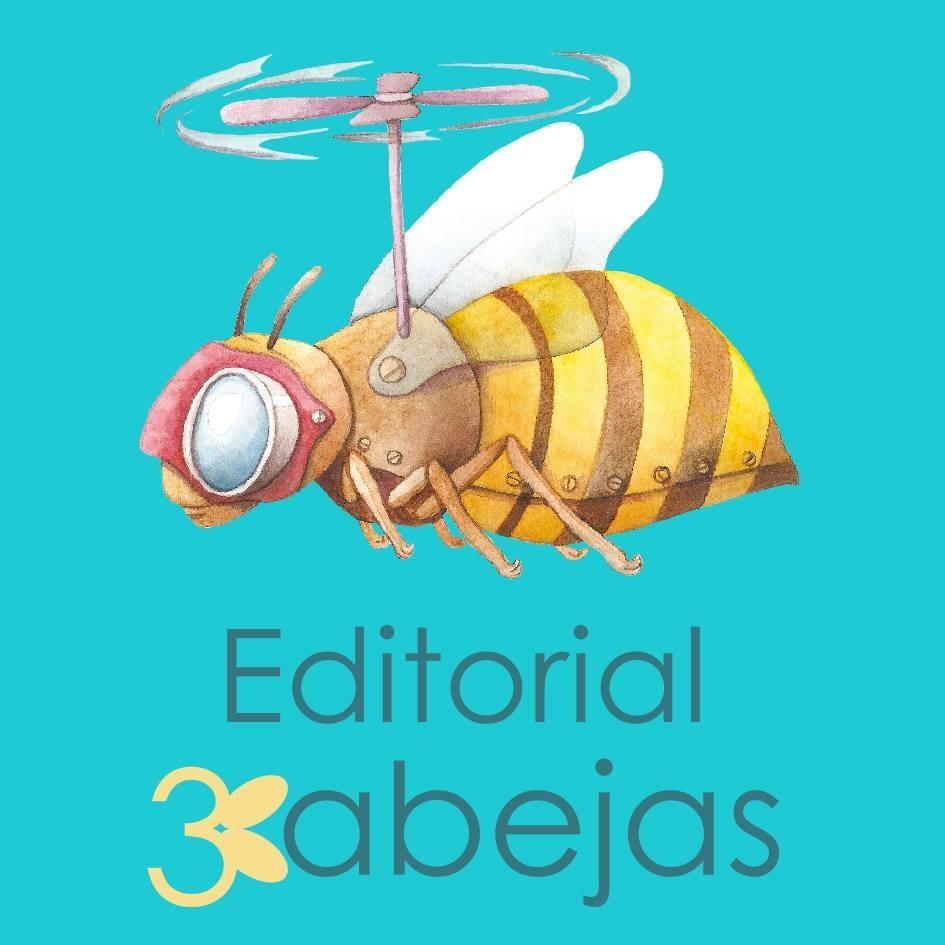 Editorial 3 Abejas