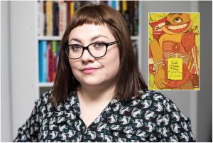 Author Isabel Quintero to speak at Worlds of Words