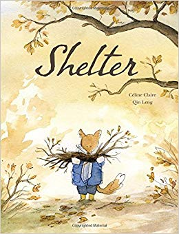 Shelter by Celine Clair