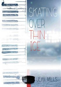 Skating Over Think Ice by Jean Mills
