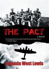 The Pact by Amanda West Lewis